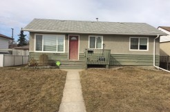 4 bedroom 2 bath, WEST END 10422 162 st, Edmonton, AB