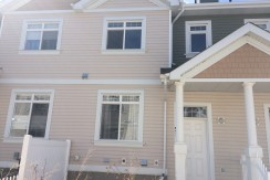 2 master bedroom 2.5 bath townhouse…SUMMERSIDE