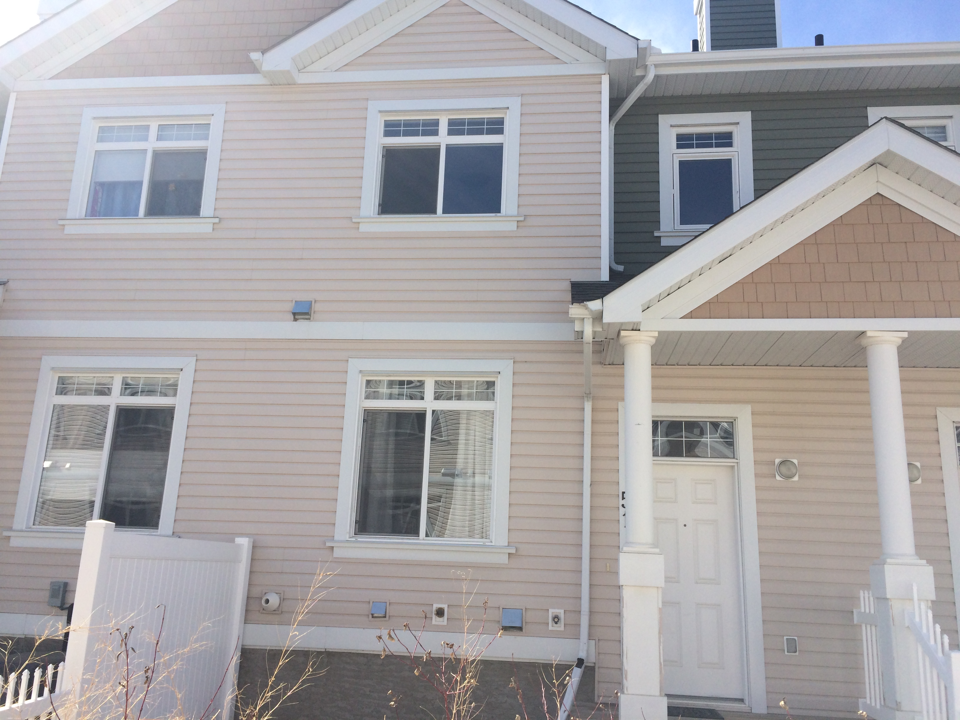 2 Master Bedroom 2 5 Bath Townhouse Summerside 3 Star Group