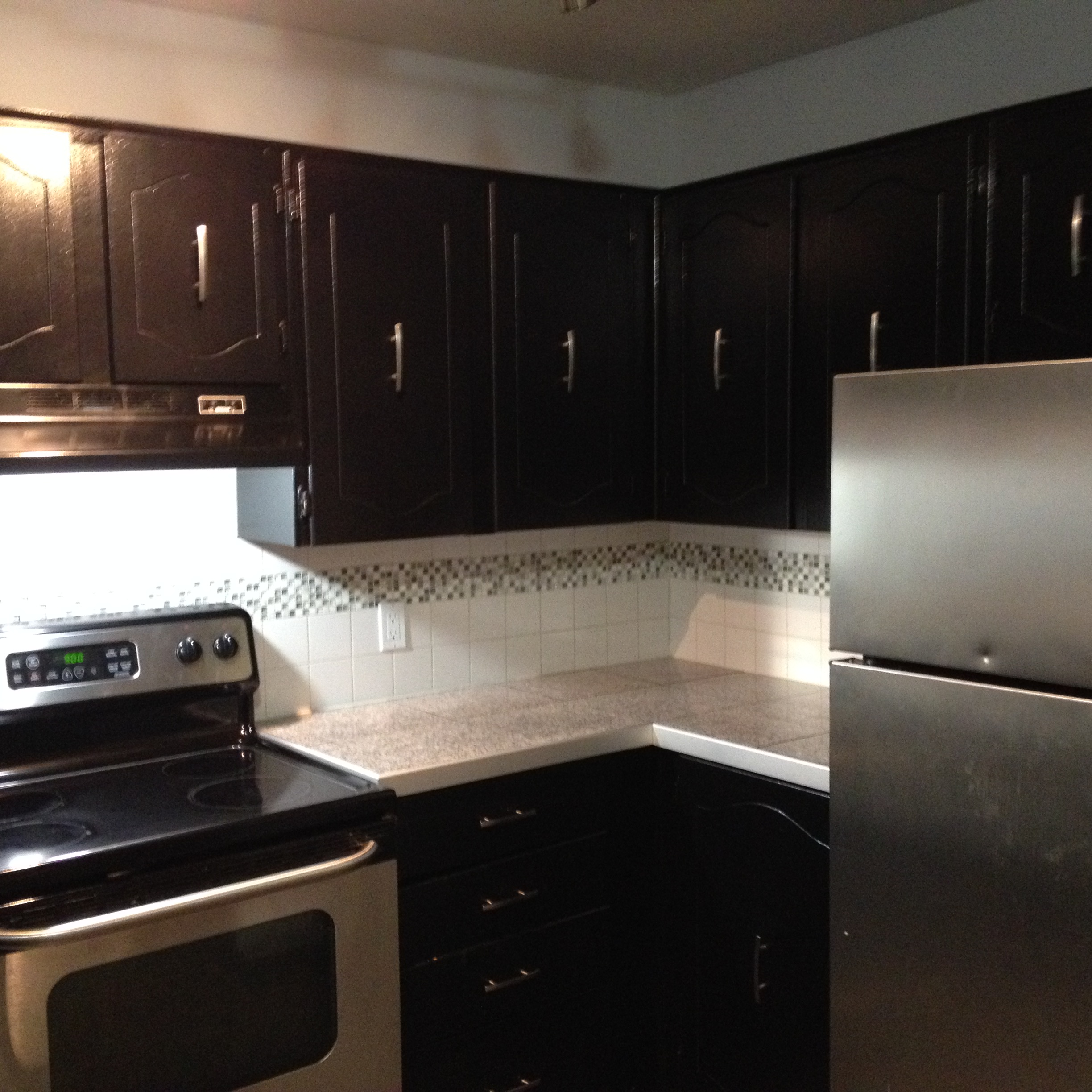 Renovated 2 Bedroom 1 Bathroom Condo Northside
