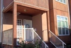 2 Storey, 2 bedroom, Townhouse Condo in Boonie Doon. $1699