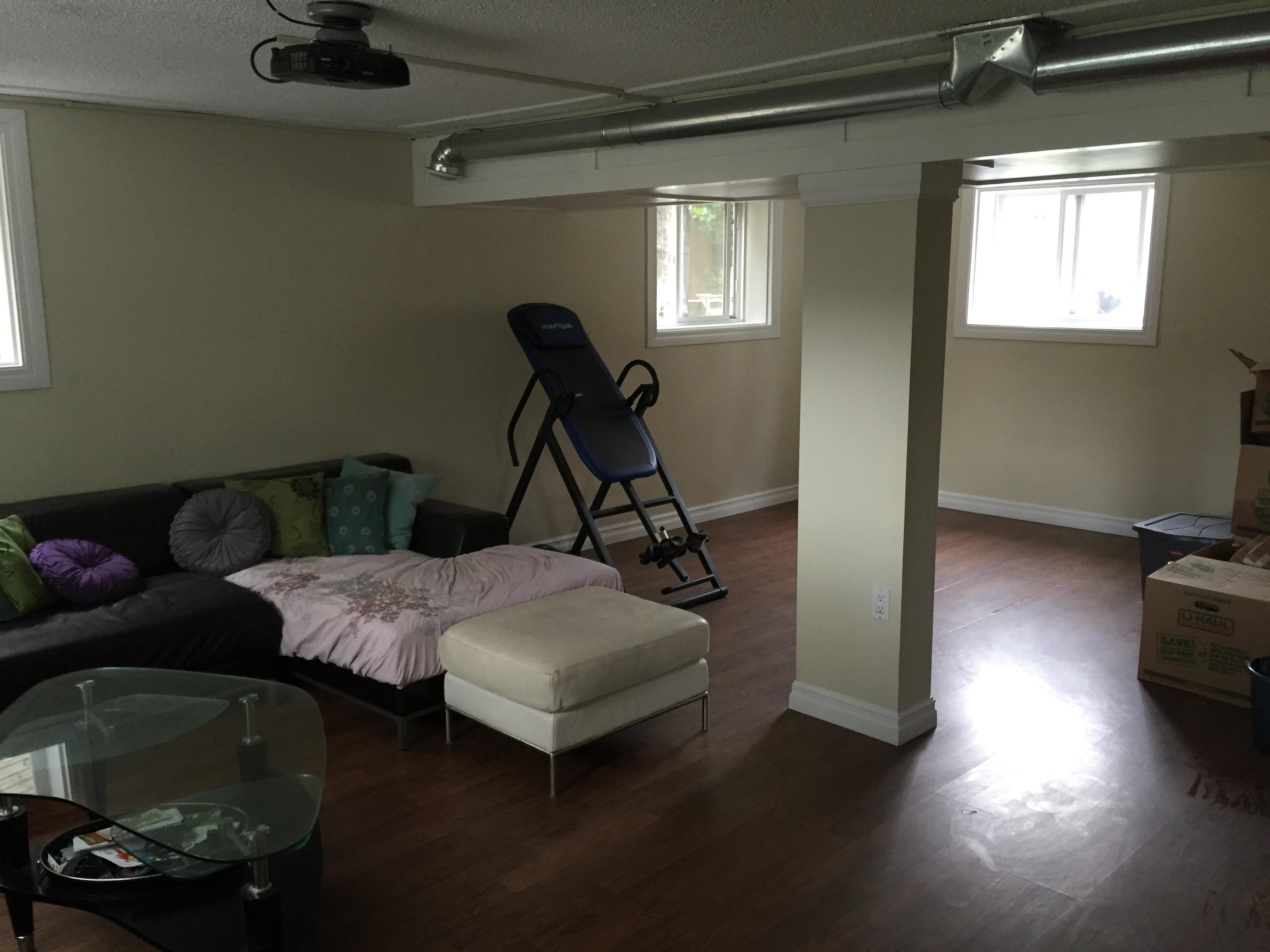 3 Bedroom Full House Finished Basement Delton 1899 Month 3 Star Group