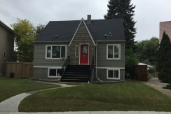 3 bedroom full house, FINISHED BASEMENT. Delton $1899/month