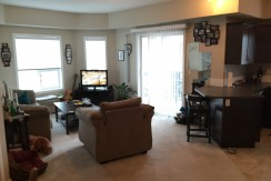 2 bedroom 2 bath, 2 underground parking stalls!!!!! Tuscan Village in Carlton