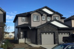***NEW 3 bedroom 2.5 bath DUPLEX*** new development of WALKER Community