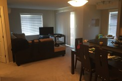 2 bedroom 2 bath condo, NORTH END McConachie. $1499