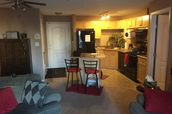 2 bed 2 bath CONDO, Park Place Meadows. $1325