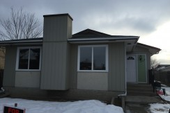 COMPLETELY RENOVATED 3 bedroom Full House. Dunluce area. $1450/month