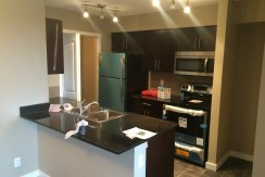 2 bedroom 1 bath condo. Rutherford Landing. $1300