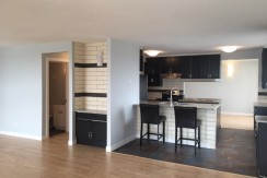 3 bedroom PENTHOUSE. Downtown Jasper Ave. $2199/month ALL INCLUDED