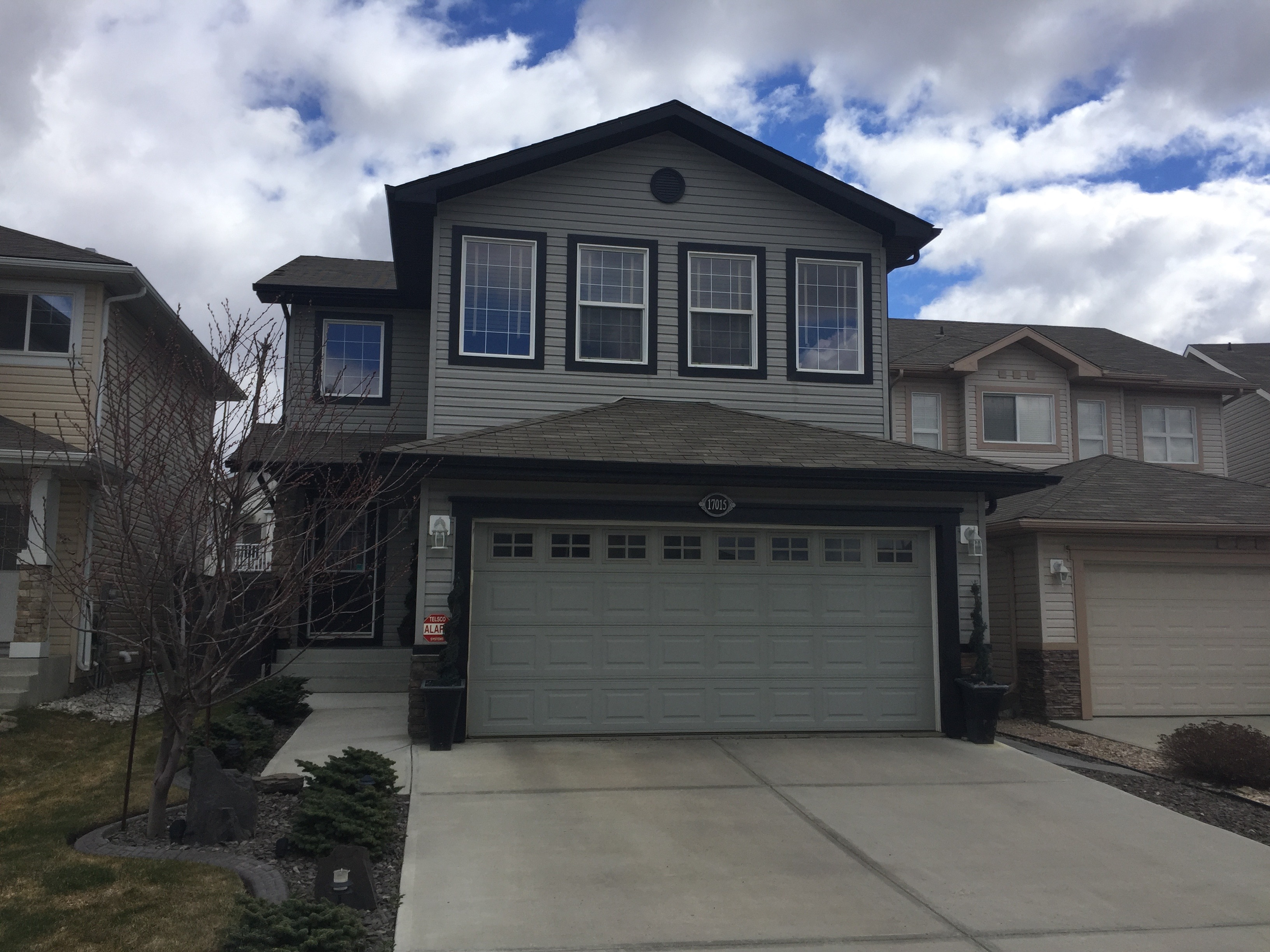 Beautiful 3 Bedroom Home For Rent In North East Edmonton Schonsee 3 Star Group