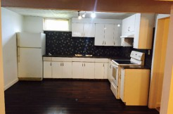 Very large and clean 1 bedroom basment suite. DELWOOD.