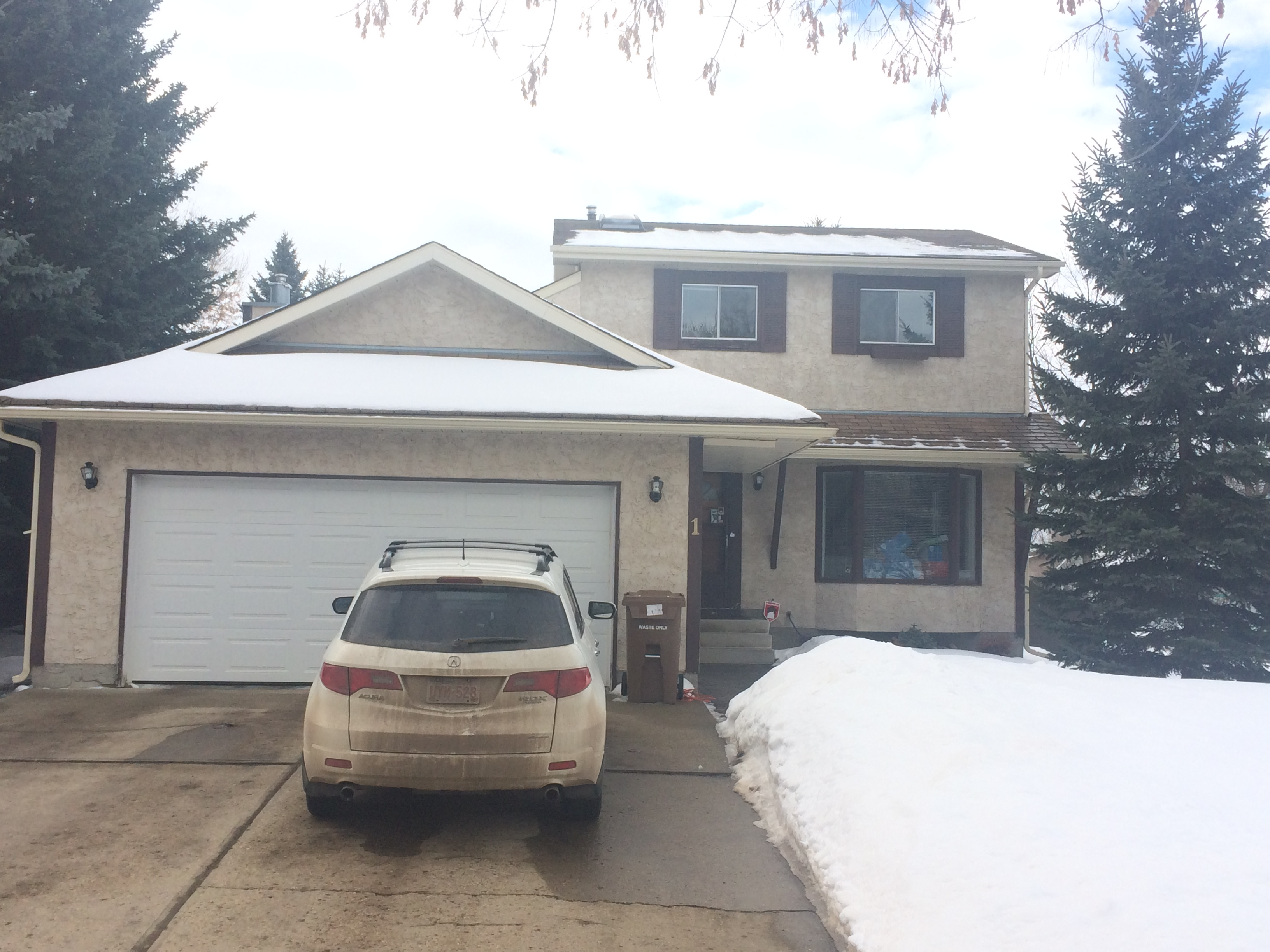 4 bedroom Furnished Home. ST-Albert $1800