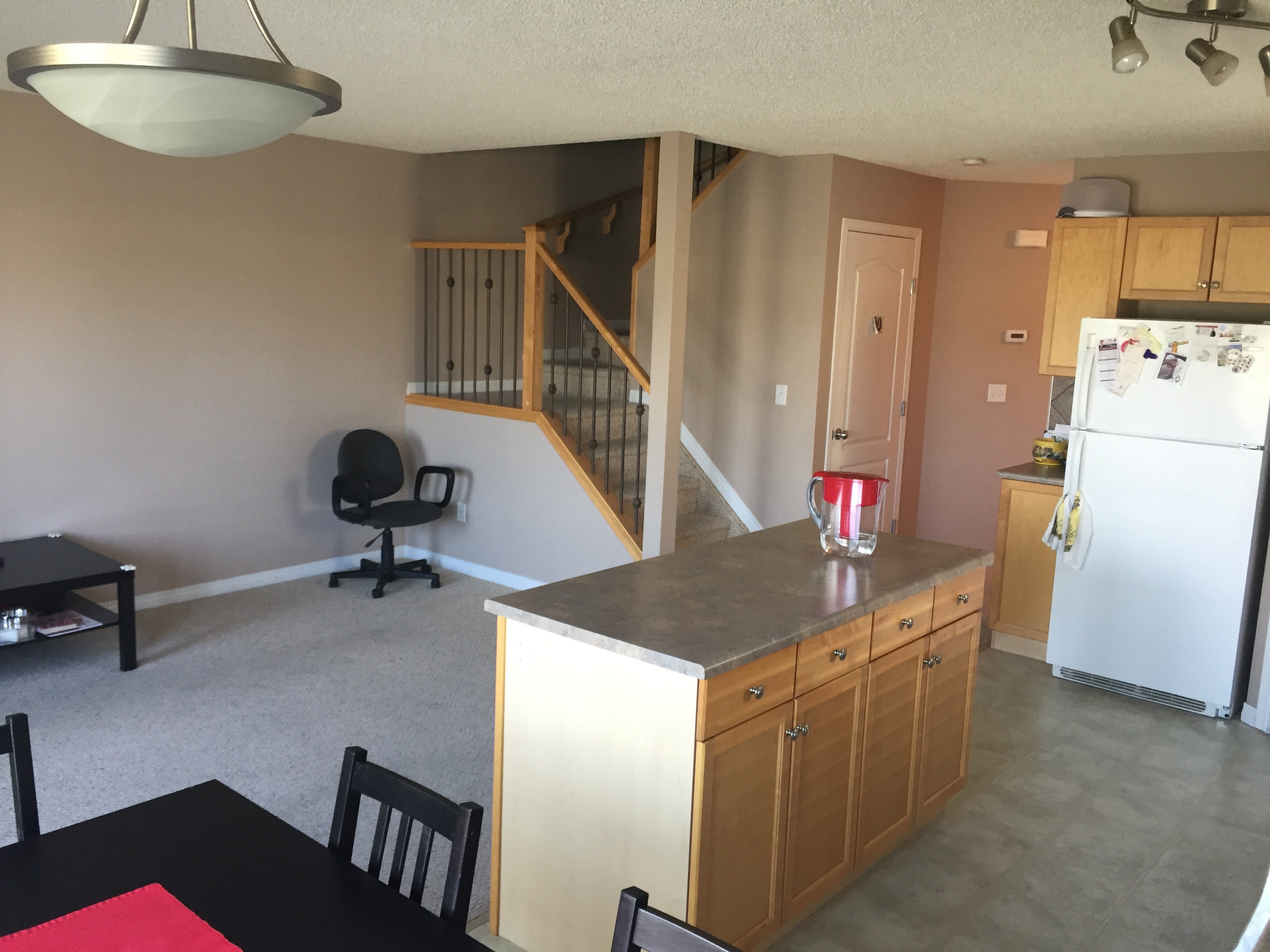 3 bedroom 3 5 bath duplex st albert finished basement