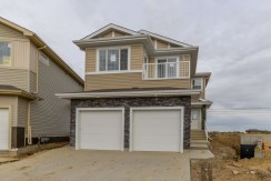 Brand New Duplexes For Rent in Chappelle Gardens!!
