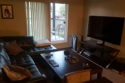 2 bed 2 bath condo, NORTH END $1300