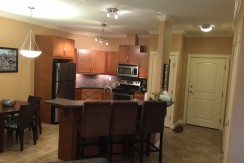 AMAZING LOCATION. 2 bed 2 bath condo, 1 block south of Whyte Ave