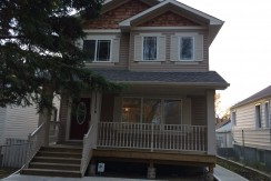 3 Bedroom Full house, Newly Built. PARKDALE, $1650