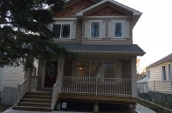 3 Bedroom Full house, Newly Built. PARKDALE, $1799