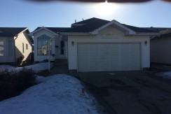 Large 4 bedroom 3 bath Split level FULL house. Cumberland. $1795