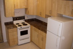 2 bedroom BSMT suite, near U of A. $725