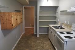 2 bed Basement suite WEST END. $900/month*