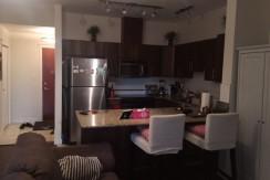 2 Bedroom condo. The Venetian $1500/month