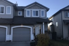 3 bedroom 1/2 Duplex, SHERWOOD PARK, $1675/month