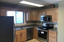 NEWLY RENOVATED 3 bedroom 2 bath upper bungalow