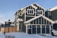 Large 3 bedroom 2.5 bath HOME, LEDUC, $1700