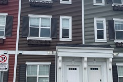 2 Bedroom Townhouse, South, $1449/month