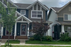 3 bedroom Duplex. The ORCHARDS… $1600/month
