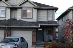 Two story executive ½ duplex in prestigious Terwillegar Towne NW $1499