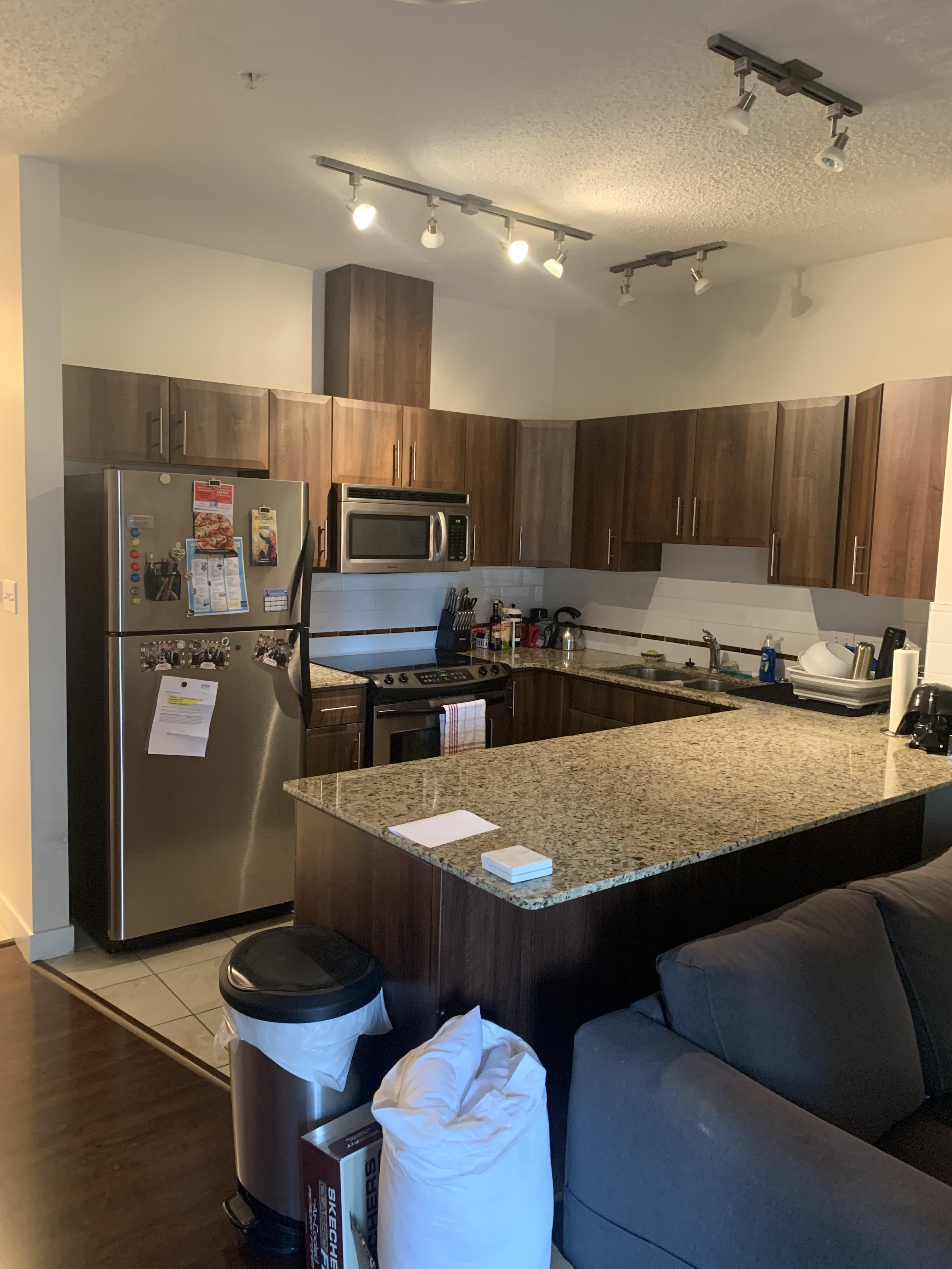 2 Bedroom condo in the Venetian. $1500/month
