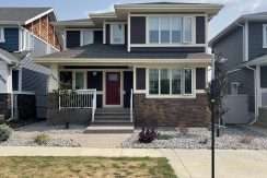 4 Bedroom Gorgeous House for Rent in Griesbach. $2375