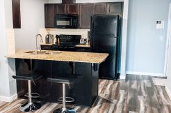 1 bed 1 bath condo In Sherwood Park, $1200/month
