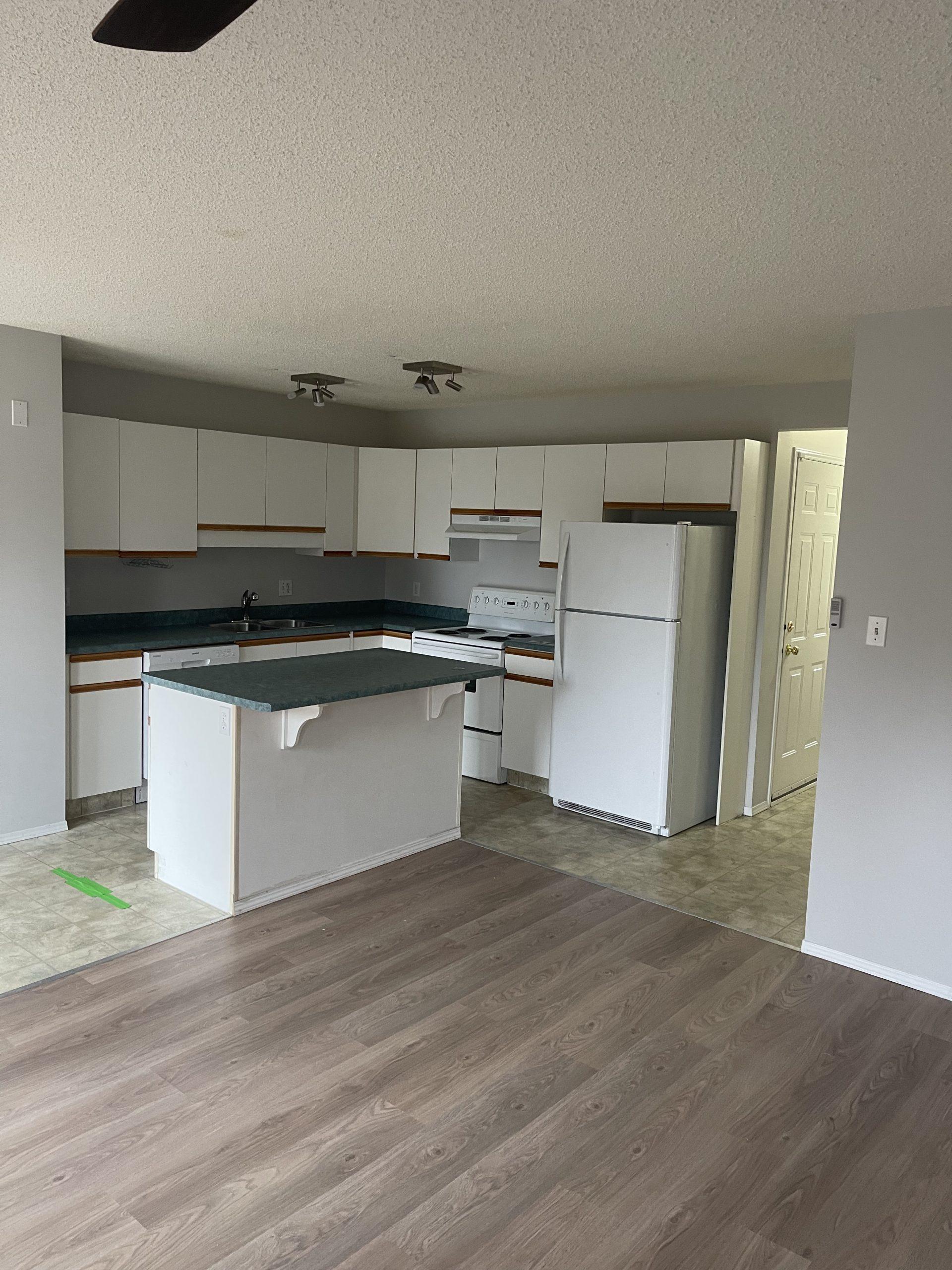 3 bedroom 1/2 Duplex for rent, Eaux Claires $1649/month