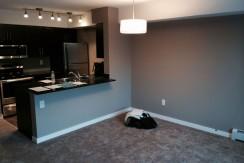 2 bedroom  1 bath Condo. McConachie $1200/month