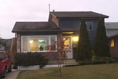 3 bedroom 2 bath Home. KIRKNESS $1300/month