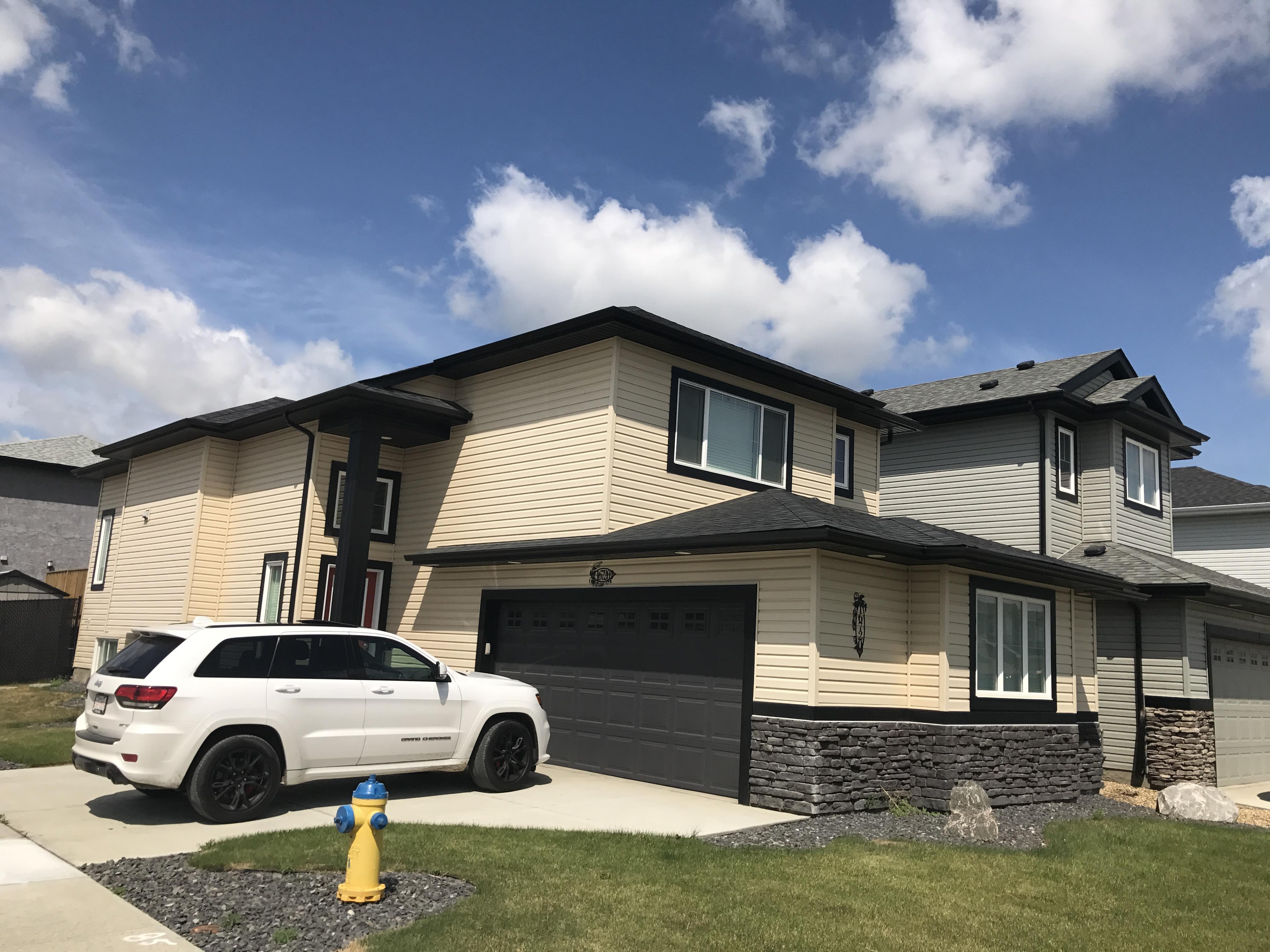 NEWER 4 bedroom 2400 sqft HOME, McConachie $1850