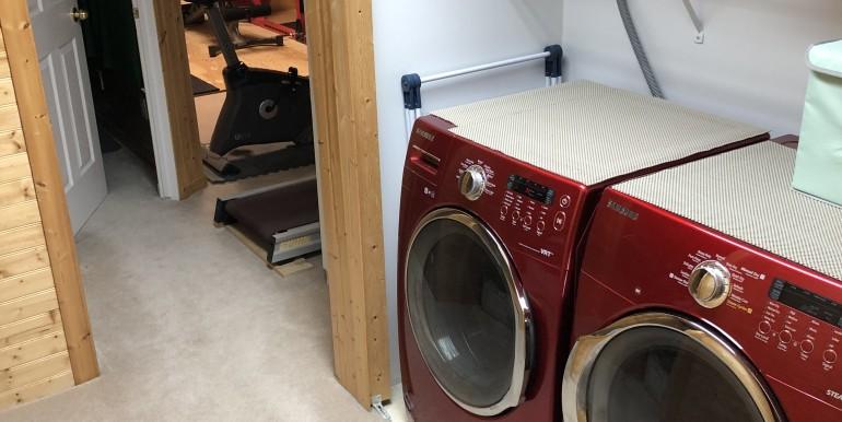 9 - Laundry