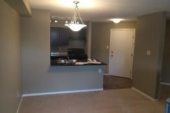 1 bedroom + den 1 bath Condo, McConachie. $999/month